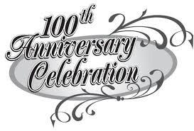 100 Anniversary Homecoming