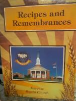 Fairview Baptist Church Cookbook